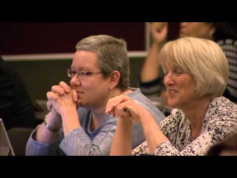 Student Success Symposium:  What Works? |  UNC-System