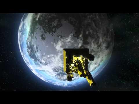 Space Engineers Apollo 11