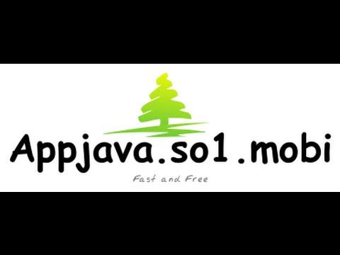 Trang Chủ | Chợ App Cho Java Miễn Phí - Appjava.so1.mobi