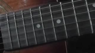 Dạ khúc không lời | Nhạc Thì Thầm qua tiếng đàn Thì Thào