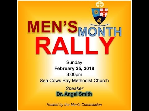 M.C.C.A. Men's Rally 2018 B.V.i. Circuit
