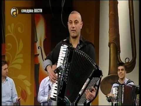 Goran Todoroski - Estradno Oro
