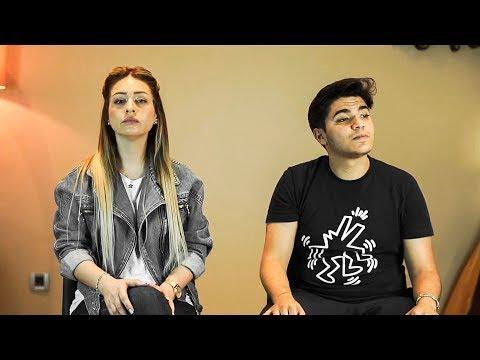 Yiğit Mahzuni feat. Ceylan Koynat - Eller Üzer