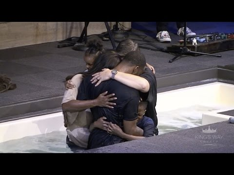 """""""Cities Of Righteousness 
