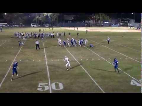DeeJay Johnson Houston Highlights 2012