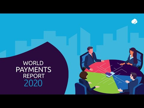 World Payments Report 2020 Executive Panel Discussion