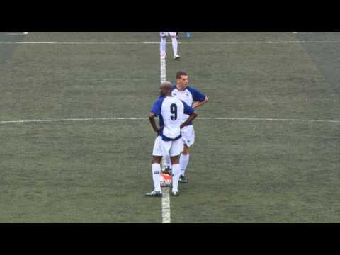 HKFC Citi Soccer Sevens 2016 - Day 2 LIVE