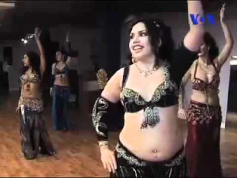 رقص عربی اپارات
