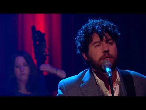 """Declan O'Rourke - """"Gallileo"""" 