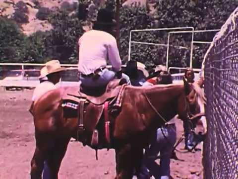 Original American Vacation - Promotional film to attract tourists to Indian Reservations 1970s