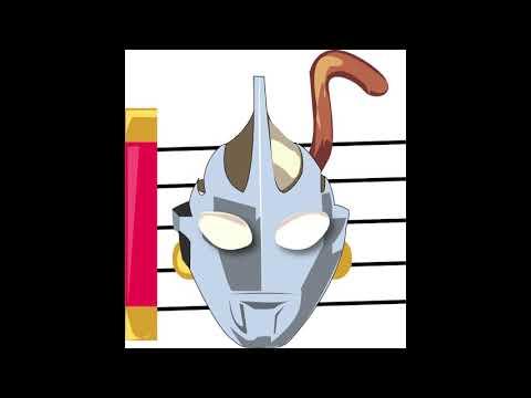 Ultraman Gaia OP (english cover)