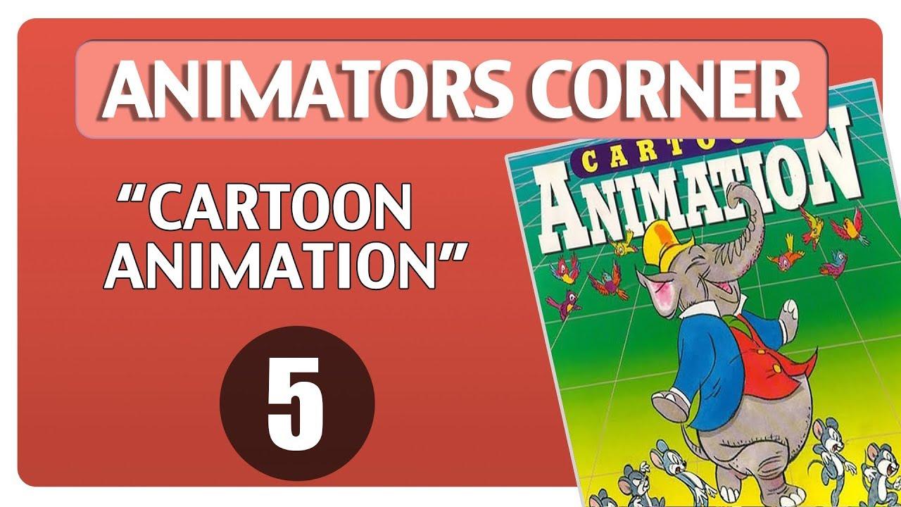 Preston Blair Animation Book