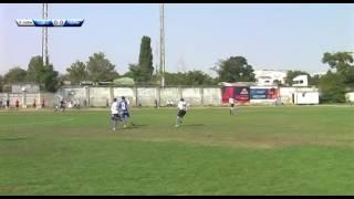 ФК Одесса 0:0 ДЮСШ 11 - Черноморец (2 тайм)