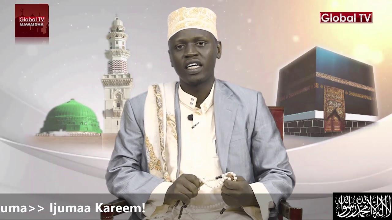Download MAWAIDHA YA KIISLAM: MKE NI UTULIVU!