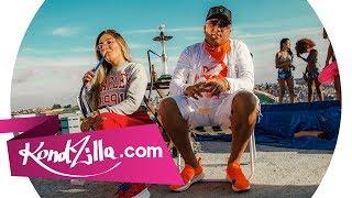 MC Vinny e Dani Russo - Sobe Balão (kondzilla.com)