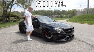 the-last-video-of-my-c63-i-m-selling-it