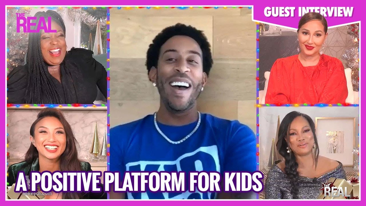 Part Two: Educational and Socially Conscious Music? Ludacris� �KidNation�