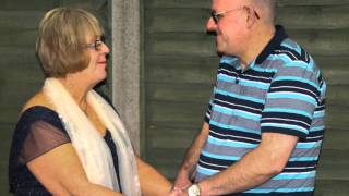 Rock DJ plays wedding anniversary our tune for wife live on Vectis Radio