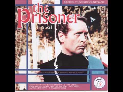 Ron Grainer - The Prisoner Soundtrack [File #2]
