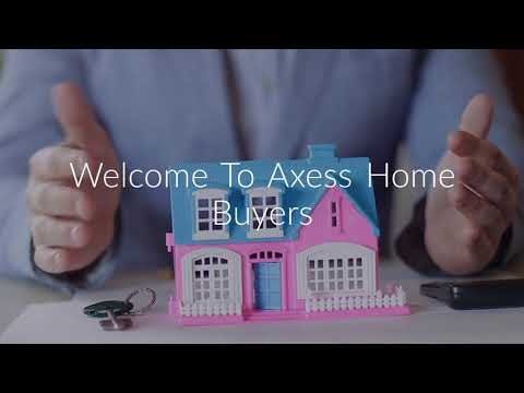 Axess Home Buyers - Real Estate Consultant in Salt Lake City, UT