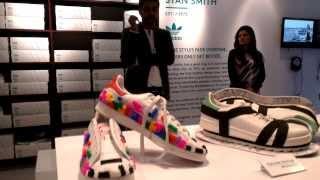 Stan Smith Adidas Originals Media Brief