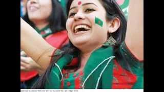 Bangladesh Song ( Karaoke singing by Projonmo)