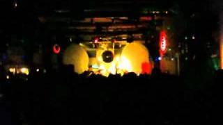 The Plot & Dirty Sánchez - Ich fresse einen Indierocksänger LIVE @ Rotkompot (Düsseldorf)
