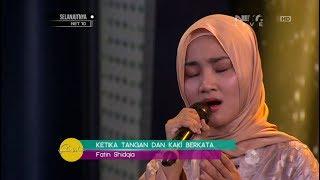 Special Performance Fatin Dengan Lagu Ketika Tangan Dan Kaki Berkata