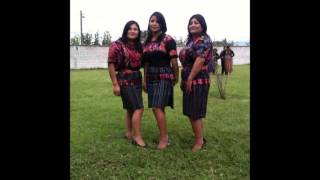 "Santa Eulalia Huehuetenango ""Ix Cantel Colocha"" (Violin)"