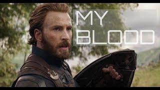 My Blood - Avengers: Infinity War
