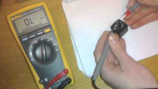 Relays - how they work and how to test with multimeter