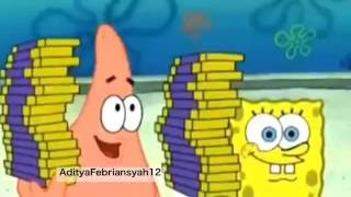 Spongebob B.sunda Lucu Bikin Ngakak