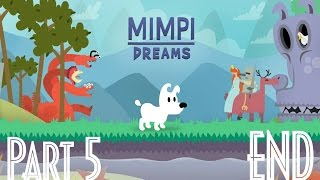 Mimpi Dreams Walkthrough #5 End - Android Gameplay
