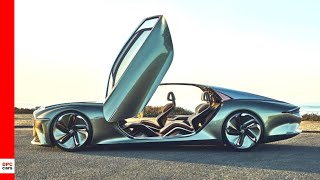 Bentley Cars at Monterey Car Week 2019