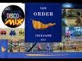 New Order - True Faith New Disco Extended Remix VP Dj Duck