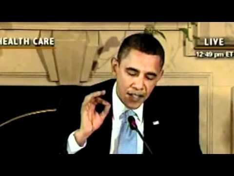 Obama curses out Eric Cantor