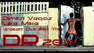 Major Lazer - Watch Out For This ( Bumaye ) - Dimitri Vegas & Like Mike [ DiscoPlayers ...