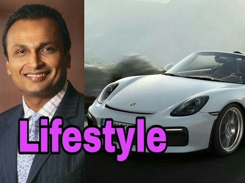 Anil Ambani's Net Worth, Yacht, Cars, Houses, Private Jets And Luxurious Lifestyle | Anil Ambani |