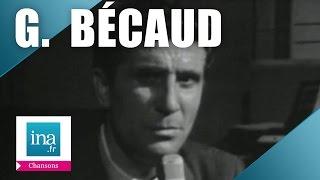 Gilbert Becaud /Mes hommes à moi mqdefault
