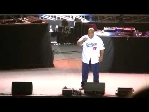YOUNG MC - BUST A MOVE -