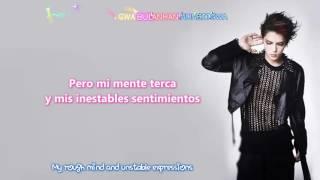 Jaejoong - For You (Sub Español & English) karaoke