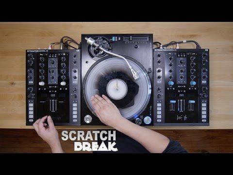 Scratch Break: Boss Level (feat.DJ BASH)
