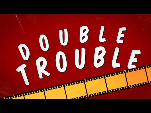 Emmaly Brown - Double Trouble(Official Lyric Video) - A Burning Light Media Production