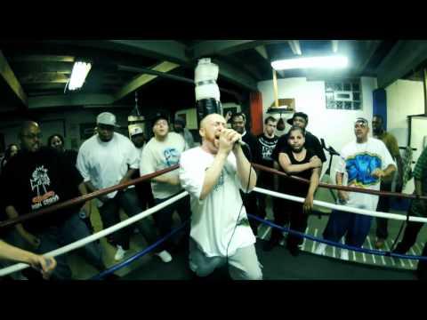 ErOk - 'Dat Good Fight feat. Revelation (@eroksta @rapzilla)