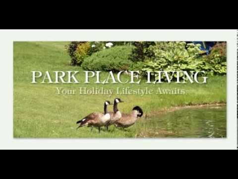 Park Place - Adult Lifestyle Community, Wasaga Beach, Ontario