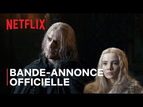 The Witcher | Bande-annonce : En route pour la saison 2VF | Netflix France