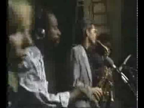 HEJIRA  Joni's Jam Session with Herbie Hancock