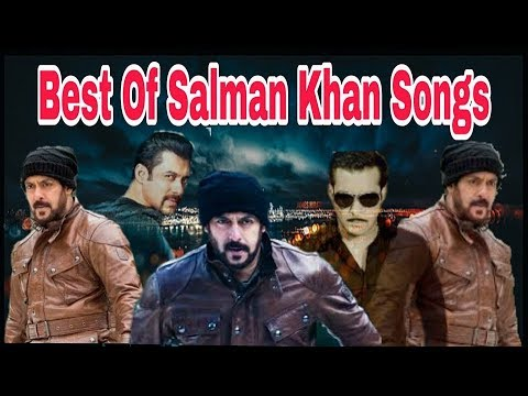 Salman khan NonstopRemix Songs | Best of Salman khan Hits Song Collection By Dj Tho8