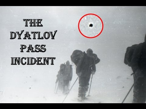 The Dyatlov Pass Incident | Unexplained Mysteries