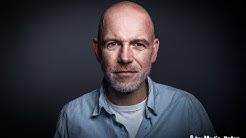 Dietmar Wunder - Interview mit der Stimme von Daniel Craig, Adam Sandler, Don Cheadle